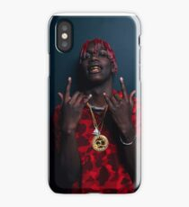 Lil Yachty Sailing Team 'Rockstar' Phone Case iPhone Case