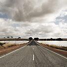 Quairading Floodway by GCPhoto