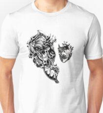 BIOMECH - DESIGN Unisex T-Shirt