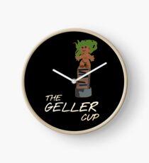 Geller Cup Clock