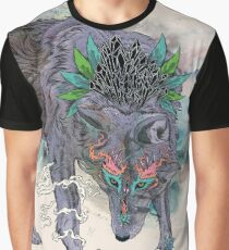Journeying Spirit Graphic T-Shirt