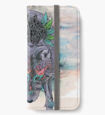 Journeying Spirit iPhone Wallet/Case/Skin