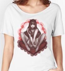 kawaii valentine Women's Relaxed Fit T-Shirt