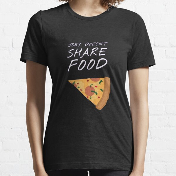 Joey - Food Essential T-Shirt
