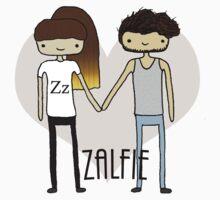 Zalfie- OTP | Unisex T-Shirt