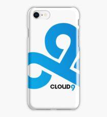 Cloud 9 Logo iPhone Case/Skin