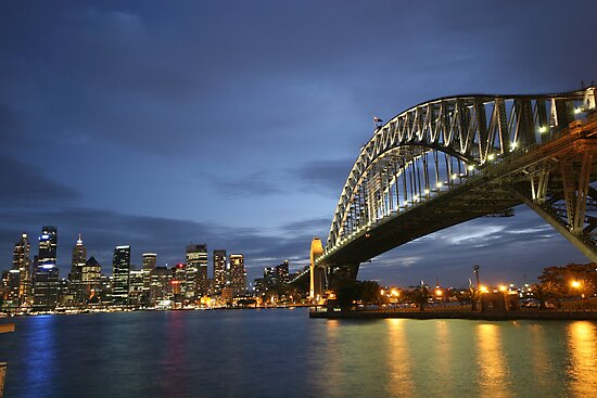 Sydney by monkeyfoto