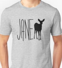 Jane Doe – Max, LiS Unisex T-Shirt