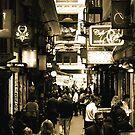 DeGraves, Melbourne... by danielmckinley