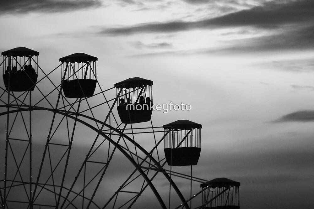Luna Park by monkeyfoto
