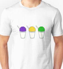 Mardi Gras Snoballs T-Shirt