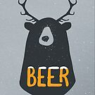 Beer by capdeville13
