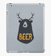 Beer iPad Case/Skin