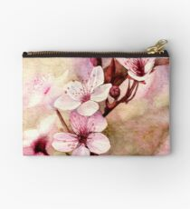 Watercolours - Cherry Blossoms Studio Pouch
