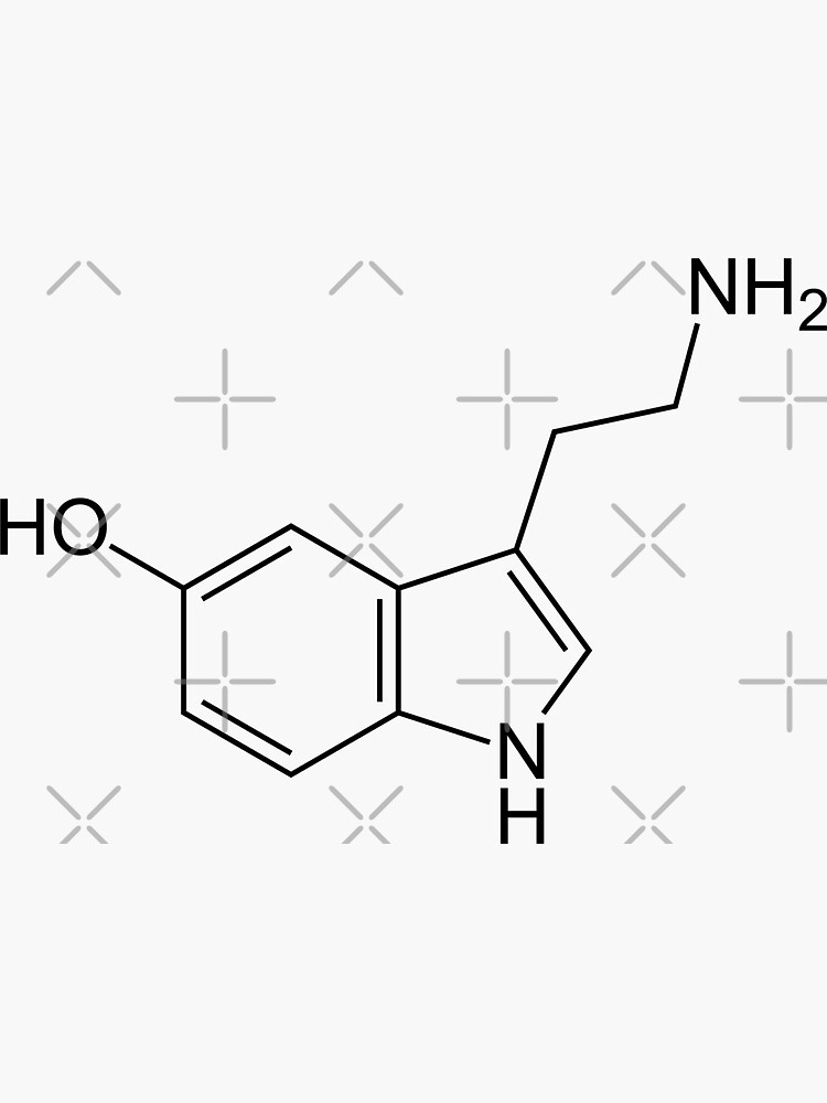 Serotonina de marinarcher