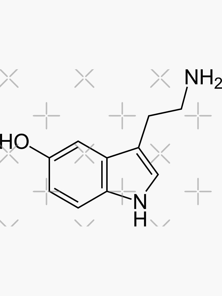 Serotonin by marinarcher