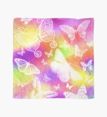 Beautiful Butterflies by Julie Everhart Scarf