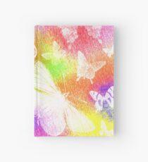 Beautiful Butterflies by Julie Everhart Hardcover Journal