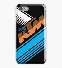 KTM Axis II iPhone Case/Skin