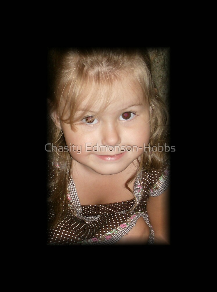 Sweet Jayden by Chasity Edmonson-Hobbs