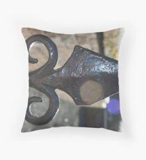 Blists Hill Museum - Ironbridge Throw Pillow