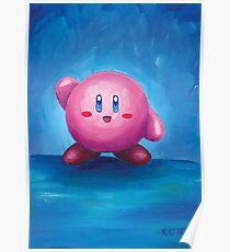 Kirby Kirby Kirby! Poster