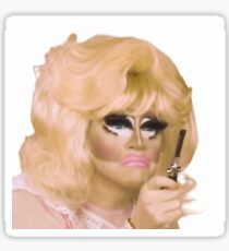 Trixie Mattel Sticker