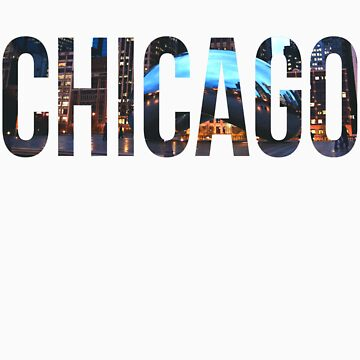 Chicago by SmashDesigns