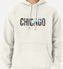 Chicago Pullover Hoodie
