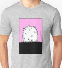Cute Succulent and Cacti Series 01 T-Shirt