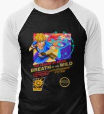 Breath of the Wild NES T-Shirt
