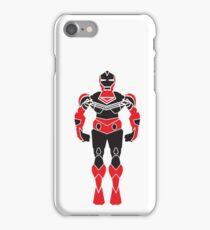 SuperHero Revolution iPhone Case/Skin