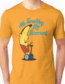 Mr. Bananagrabber Unisex T-Shirt
