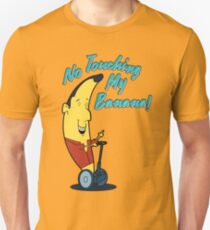 Mr. Bananagrabber T-Shirt