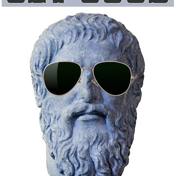 Plato: Get Good by neememes