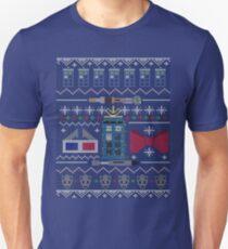 Who Christmas Sweater T-Shirt