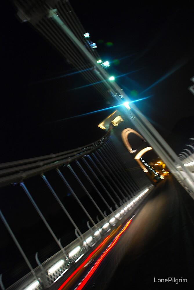 Tail Lights by LonePilgrim