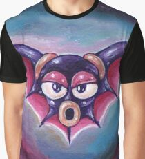 Batton Graphic T-Shirt