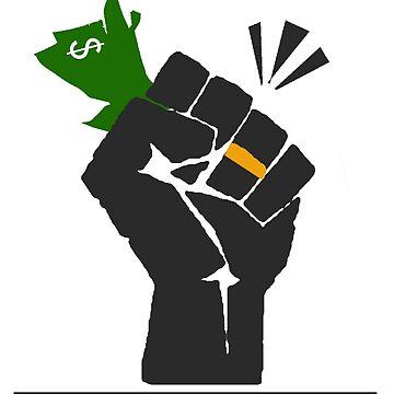 Luxury Liberal, Ironic Capitalist by neememes