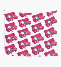 Blue Bomberman - Super Bomberman R  Wall Tapestry