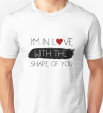 Shape Unisex T-Shirt