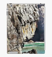 CliffHanger! iPad Case/Skin