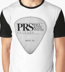 PAUL REED SMITH GUITARS Graphic T-Shirt