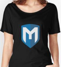 Metasploit Women's Relaxed Fit T-Shirt