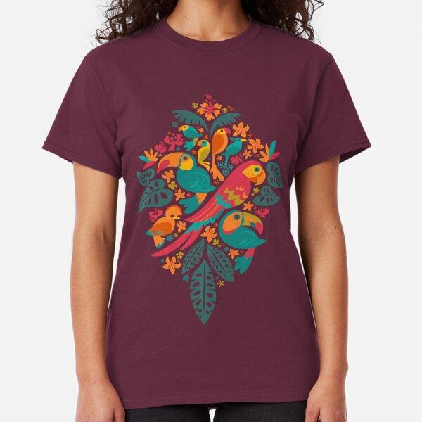 Tropicana (retro) Classic T-Shirt