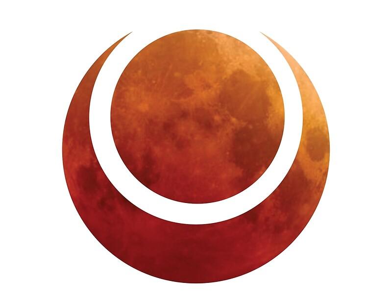 red moon symbolism - photo #1