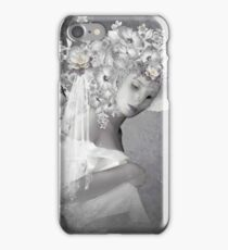 Beauty In The Eye iPhone Case/Skin
