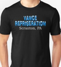 Vance Refrigeration - The Office T-Shirt