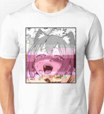 Corrupted Hentai  Unisex T-Shirt