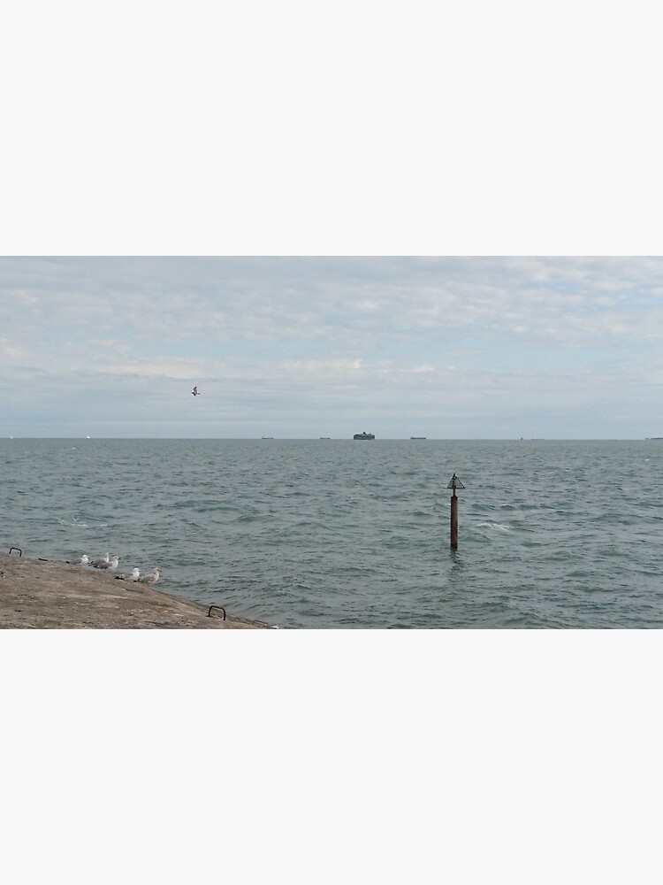 Southsea Sea by MattFarmerUK